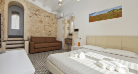 Bed And Breakfast Bianco E Blu Marina di Ragusa